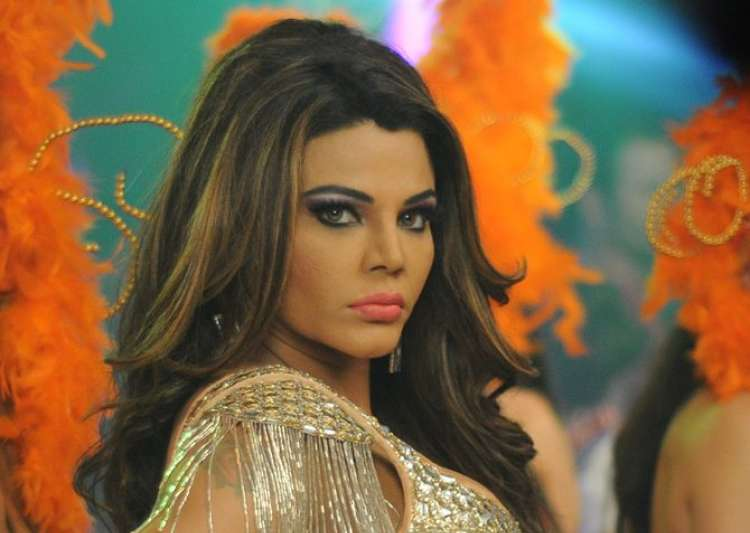Rakhi Sawant- India Tv