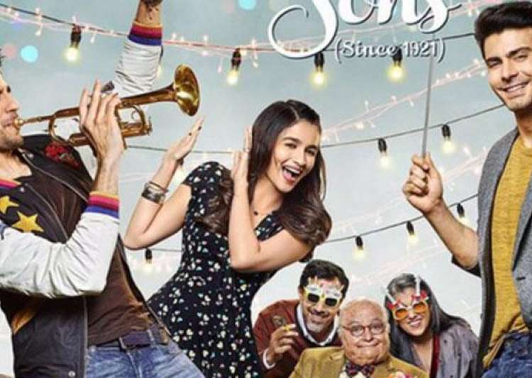 Kapoor and Sons- India Tv