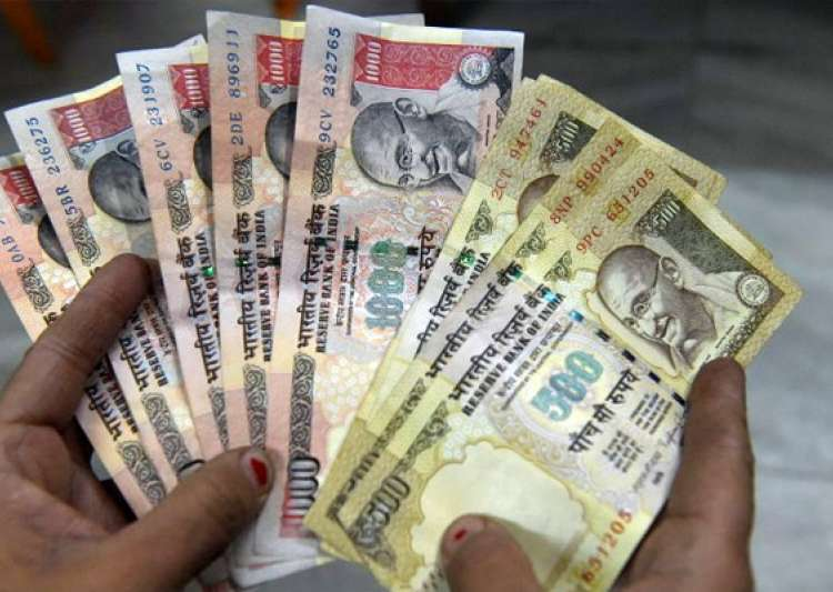 No grace period to exchange demonetised notes, Govt tells- India Tv