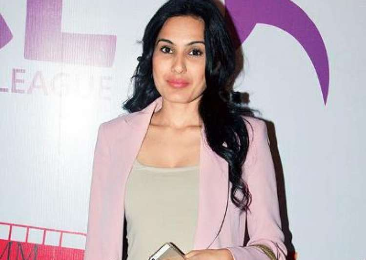 Kamya Punjabi- India Tv