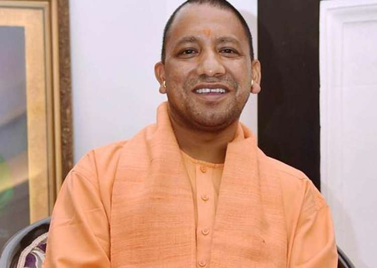 File pic of Yogi Adityanath