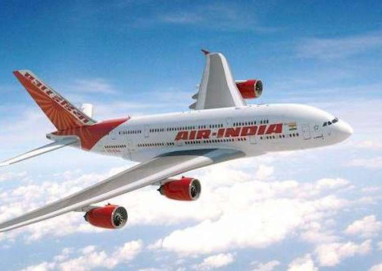 Air India has seen a significant surge in passenger traffic- India Tv