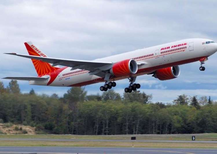 Air India formulates rules to deal with unruly passengers- India Tv