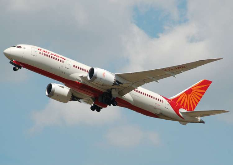 Air India reduces senior citizen age from 63 to 60- India Tv