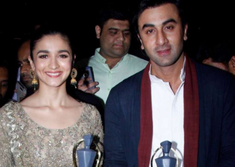 alia bhatt, ranbir kapoor- India Tv