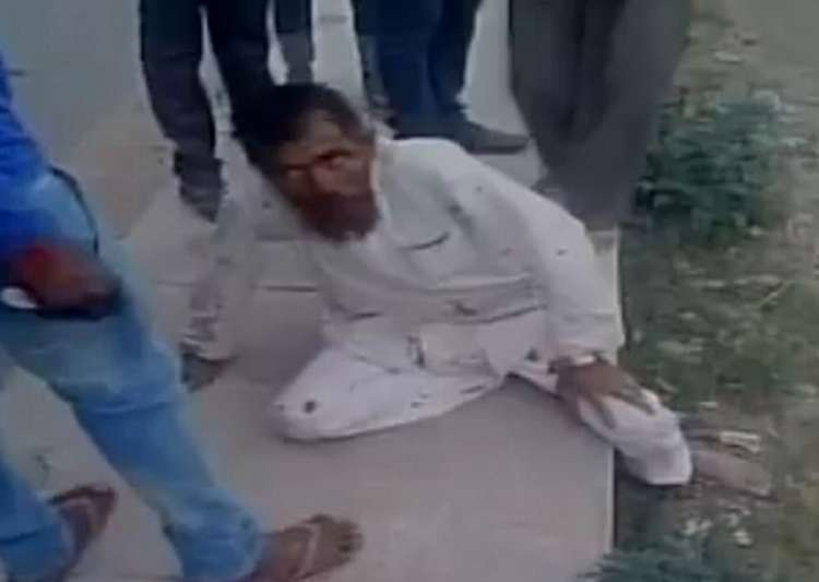 Three held after man dies following attack by alleged cow- India Tv
