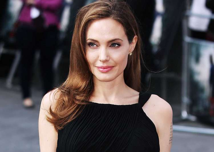 Has Angelina Jolie moved on from Brad Pitt to a 'British hottie'?