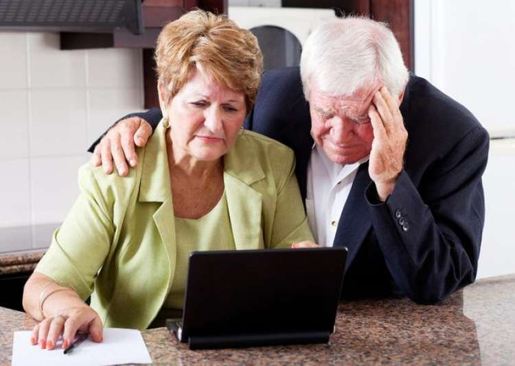 Financial knowledge can reduce anxiety about old age, says- India Tv