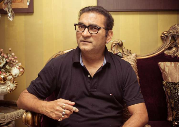 Abhijeet Bhattacharya- India Tv