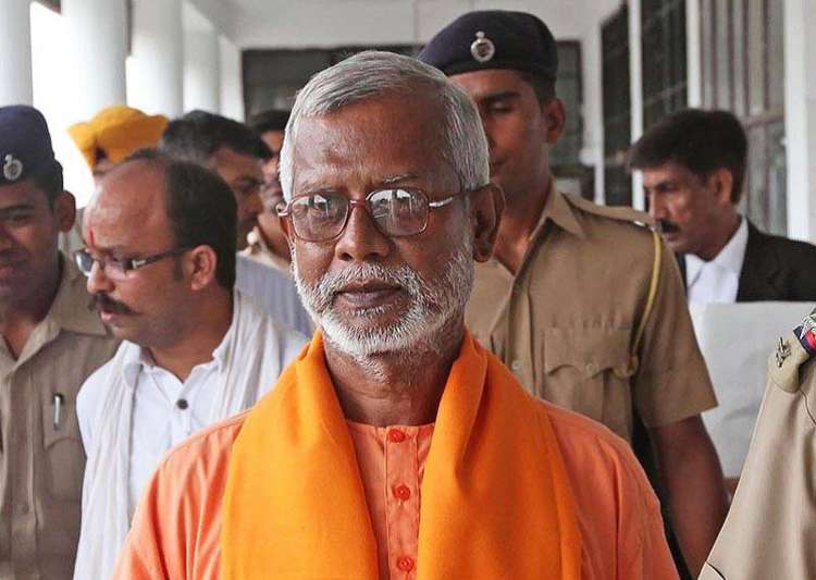 Aseemanand seeks court's permission to go out of Hyderabad- India Tv