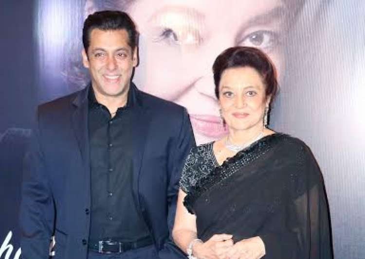 salman Khan, Asha Parekh- India Tv