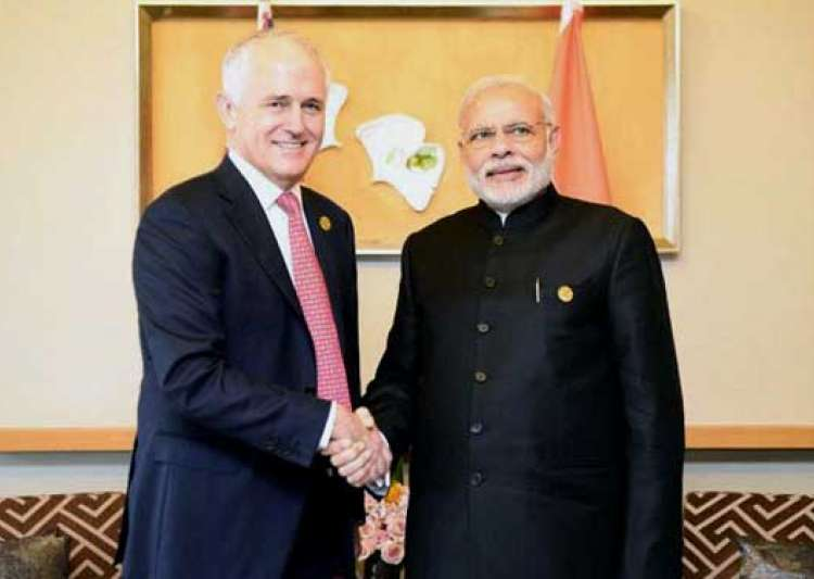 Trade deal with India may not be possible: Australian PM- India Tv