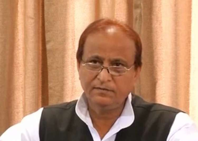 Report indicts Azam Khan for irregularities in Waqf Board