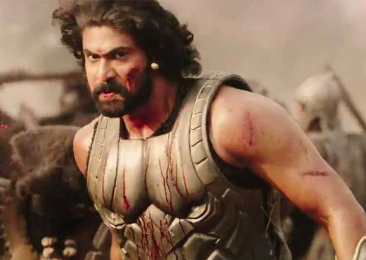 'Baahubali 2' mints Rs 400cr in opening weekend