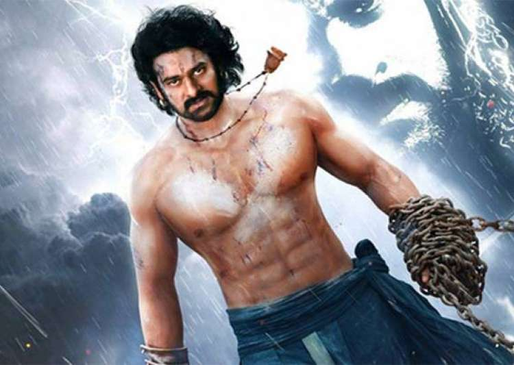 baahubali- India Tv