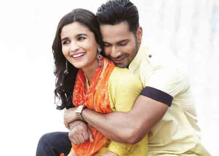 varun, alia- India Tv