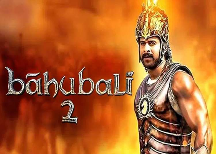 baahubali 2- India Tv