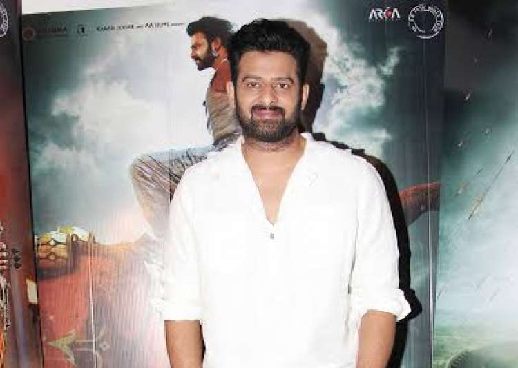 Baahubali 2 actor Prabhas- India Tv