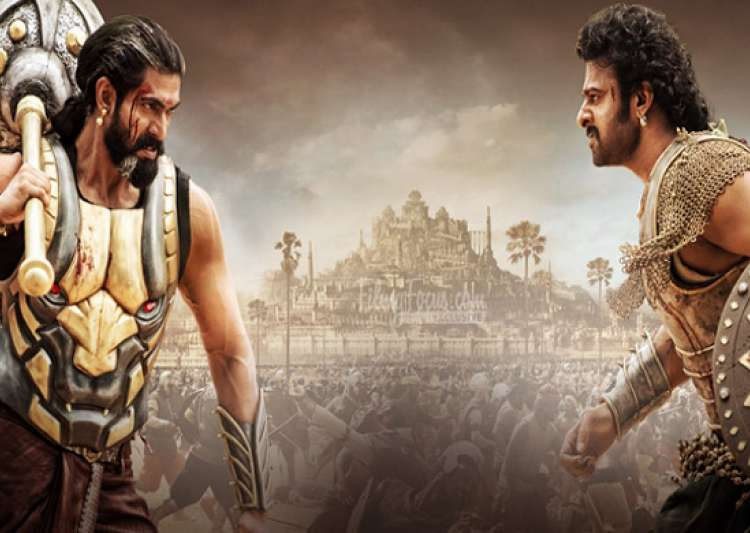 'Baahubali 2' collects over Rs 400 crore in opening weekend
