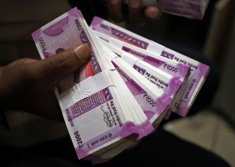 Email id for black money information receives over 38,000- India Tv