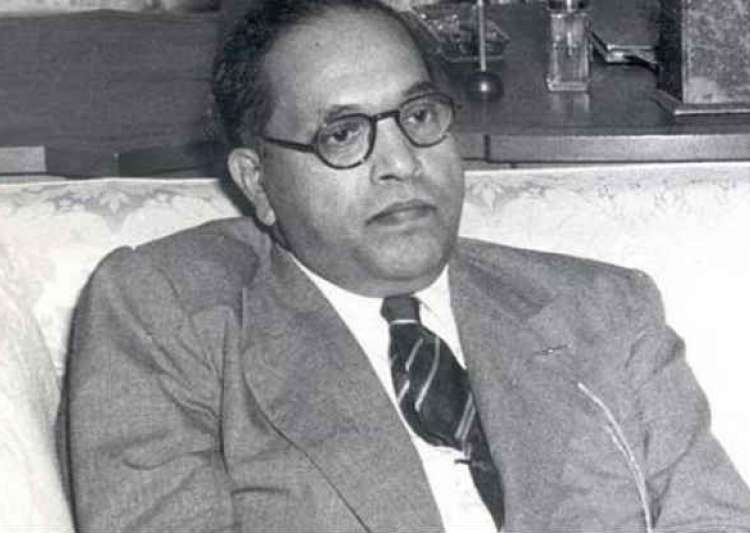 Dr BR Ambedkar- India Tv