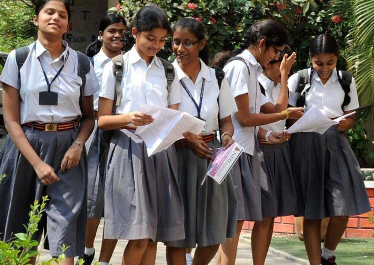 Representational pic - CBSE files FIR against publisher- India Tv