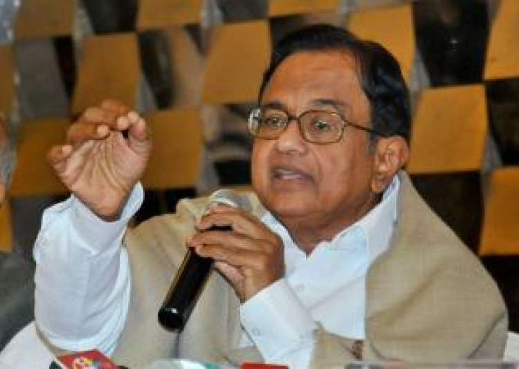 By-poll results no real victory for BJP, says Chidambaram- India Tv