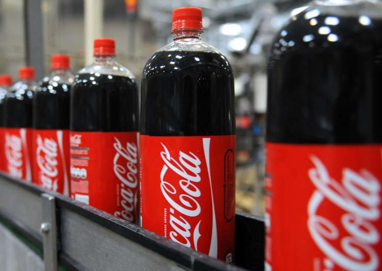 Coca Cola will cut 1200 workers as more Americans abandon soft drinks