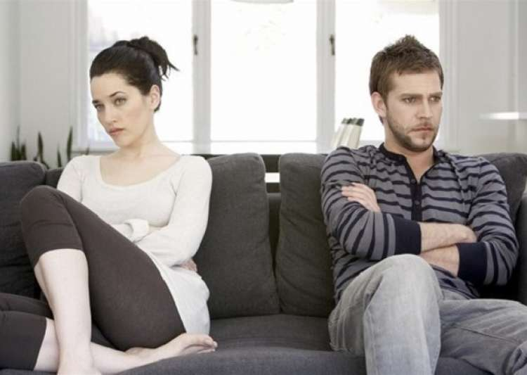 Struggling to save your relationship? Try and express- India Tv