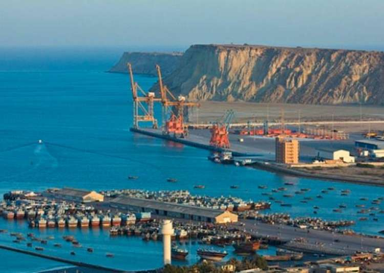 UK eyeing to be key partner of CPEC post-Brexit- India Tv
