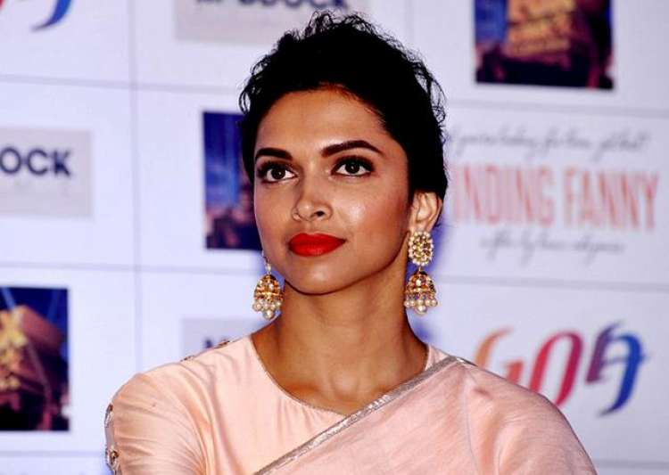 Deepika Padukone on weight loss: Managing weight not about- India Tv