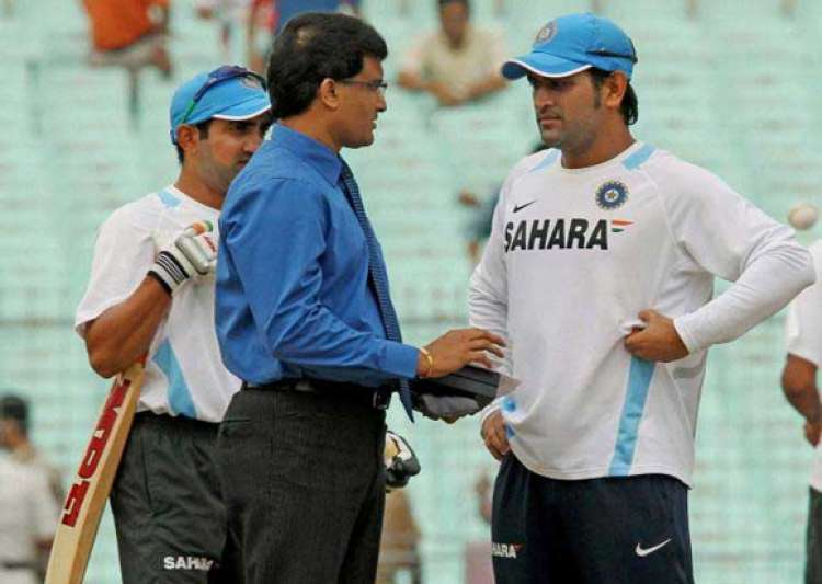 Not sure if Dhoni is still a good T20 player: Sourav Ganguly