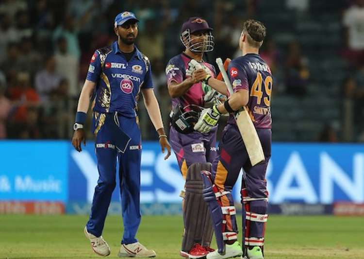 IPL 2017: Rising Pune Supergiants vs Mumbai Indians- India Tv