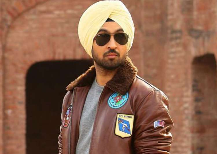 Diljit Dosanjh's superhero film to release in June - India Tv