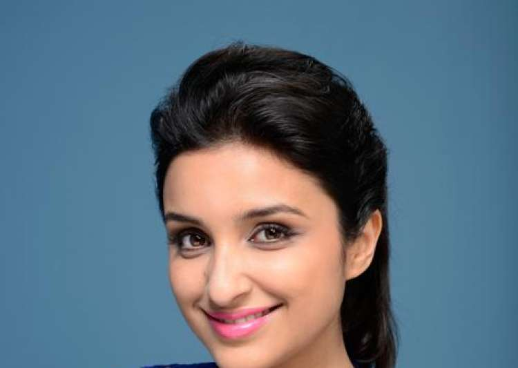 Parineeti Chopra- India Tv