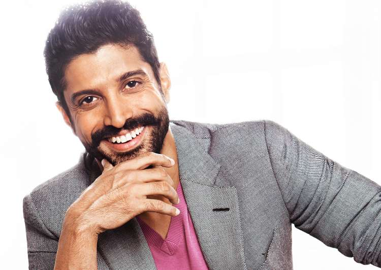 Farhan Akhtar- India Tv