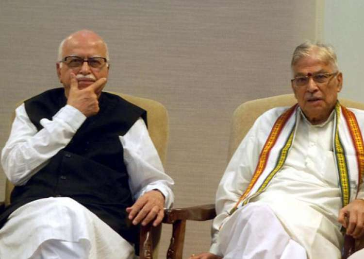 Advani, Joshi, others to face criminal conspiracy charges,
