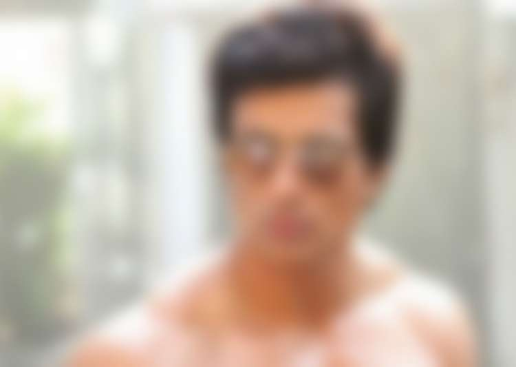 Sonu Sood - India Tv