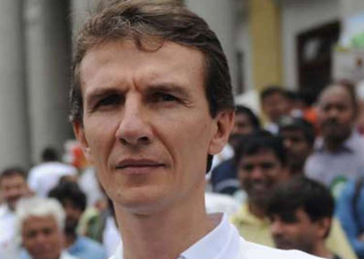 Bengaluru court acquits former French diplomat charged with- India Tv