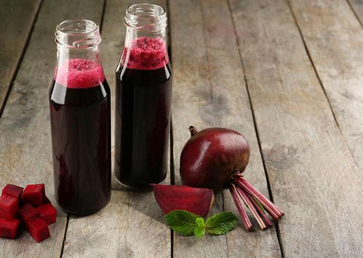 Love to work out? Drink beetroot juice before exer