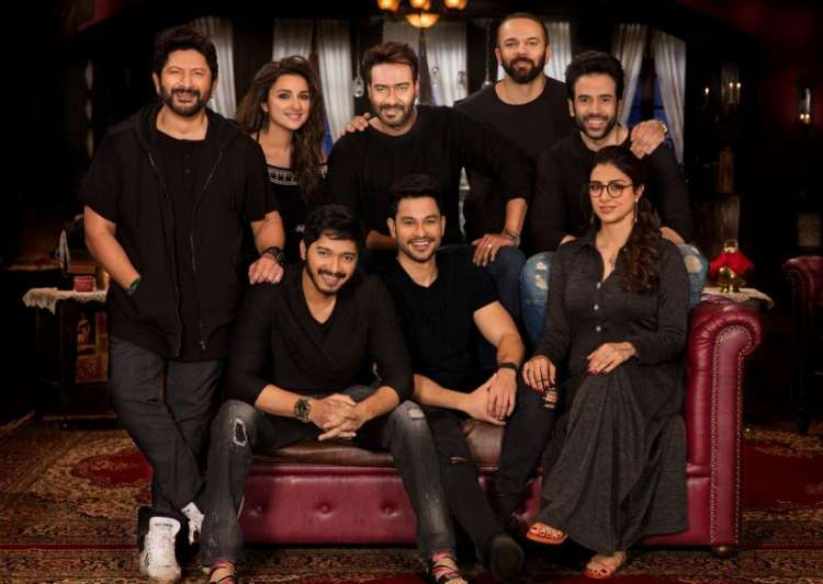 'Golmaal Again' to hit screens on Diwali