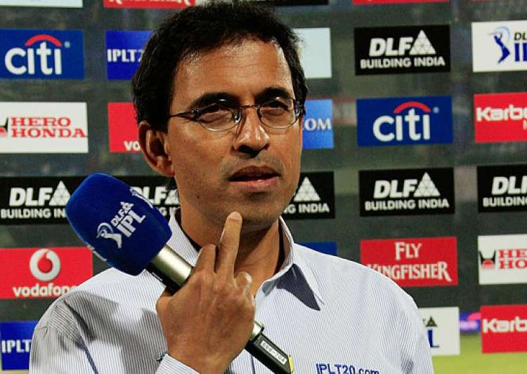 In another snub by BCCI, Harsha Bhogle's name missing- India Tv