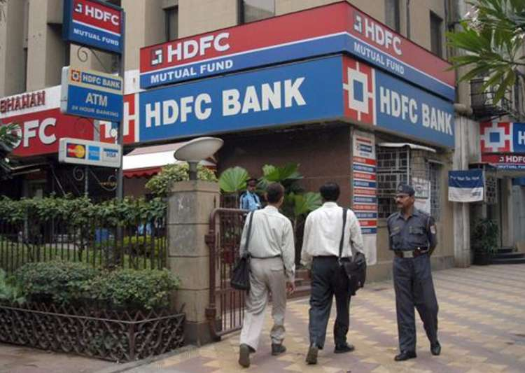 HDFC follows SBI's lead, cuts base lending rate by 25 bps- India Tv
