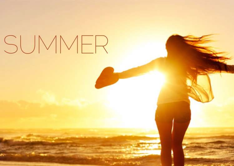 9 easy tips to keep yourself cool this summer - India Tv