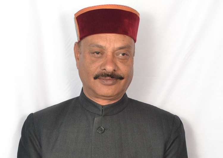 BJP candidate Anil Dhiman wins by 8,290 votes
