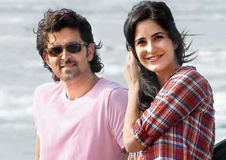 hrithik Roshan katrina kaif- India Tv