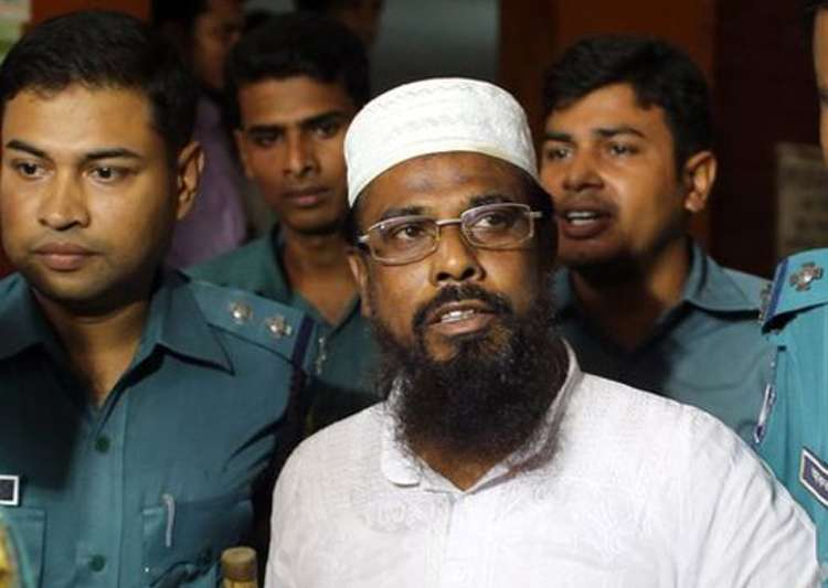 Bangladesh executes Huji chief Abdul Hannan- India Tv