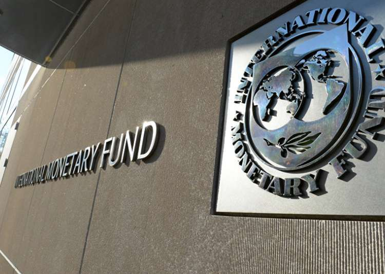 International Monetary Fund says Indian economy will be fourth largest by 2022