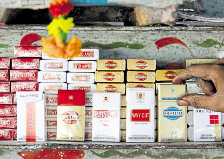 Government releases new pictorial warnings for tobacco- India Tv