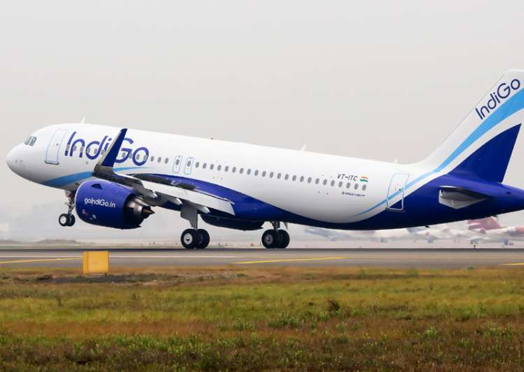IndiGo expects to induct up to 20 smaller aircraft by- India Tv